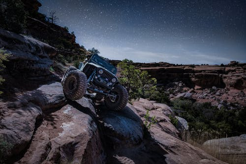 4x4, açık hava, çöl, dağ içeren Ücretsiz stok fotoğraf