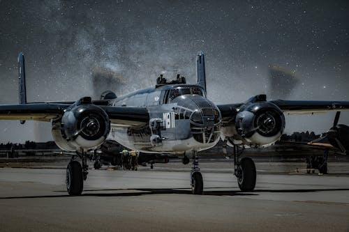 b-25, b25, b25米切爾, marinies 的 免費圖庫相片