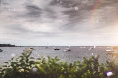 คลังภาพถ่ายฟรี ของ hd, sunsent, น้ำ