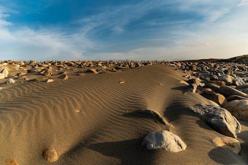 Δωρεάν στοκ φωτογραφιών με rock, αμμόλοφος