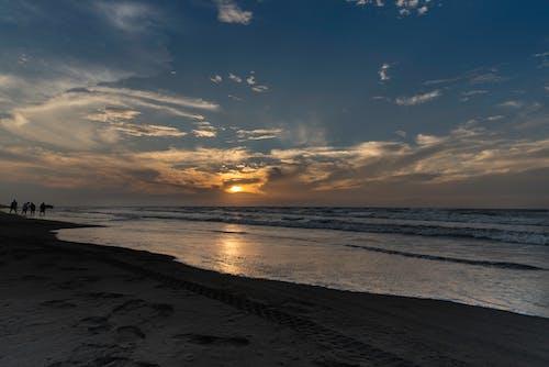 Δωρεάν στοκ φωτογραφιών με ακτή του ωκεανού, ακτής του ωκεανού