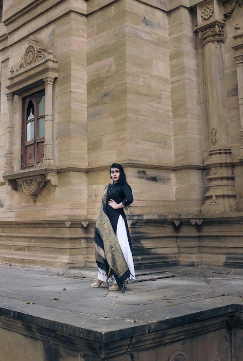 Δωρεάν στοκ φωτογραφιών με άνθρωπος, αραβικός, αρχιτεκτονική, αστικός