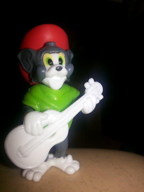 Free stock photo of cartoon character, statue, tom