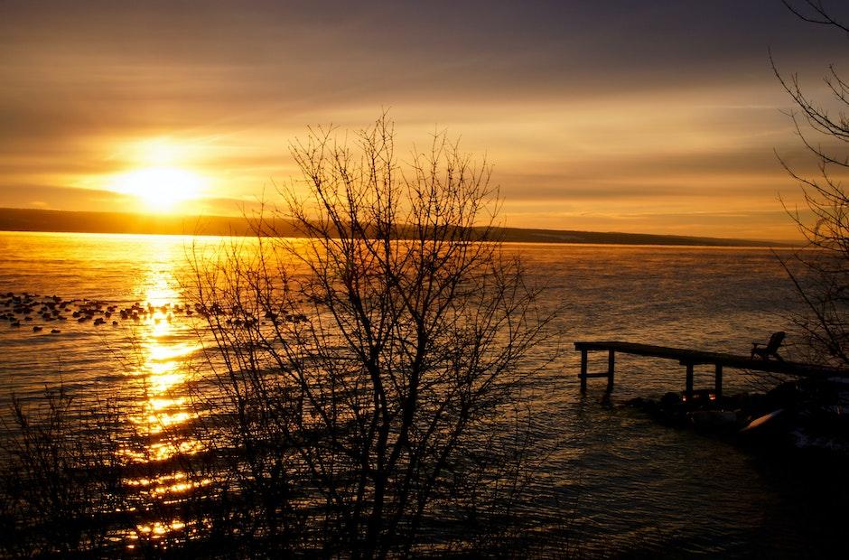 dawn, dusk, holiday