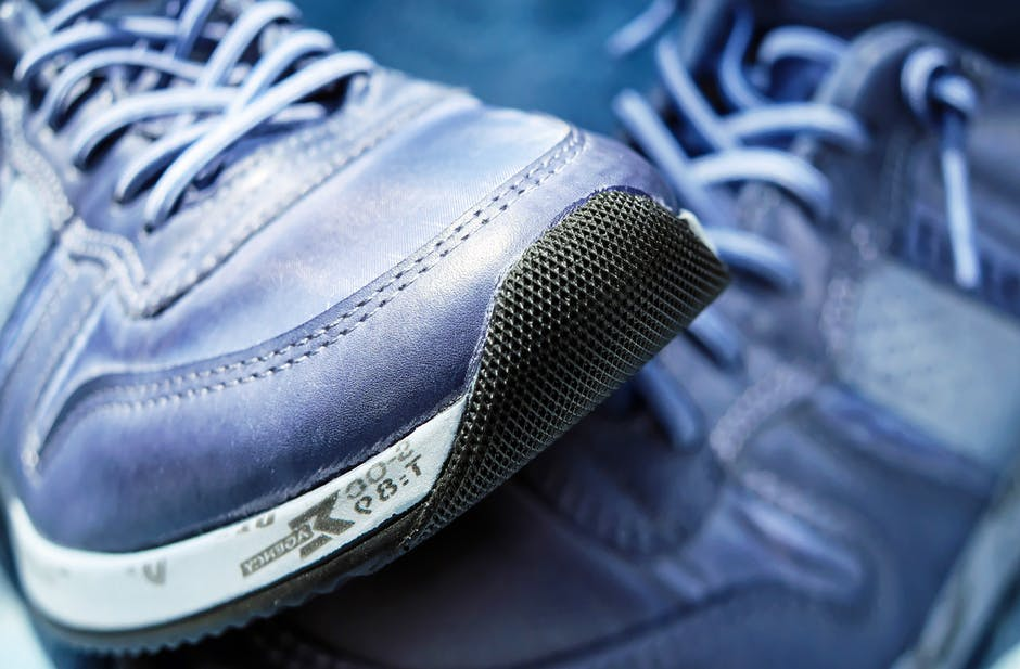 New free stock photo of shoes, sneakers, close-up