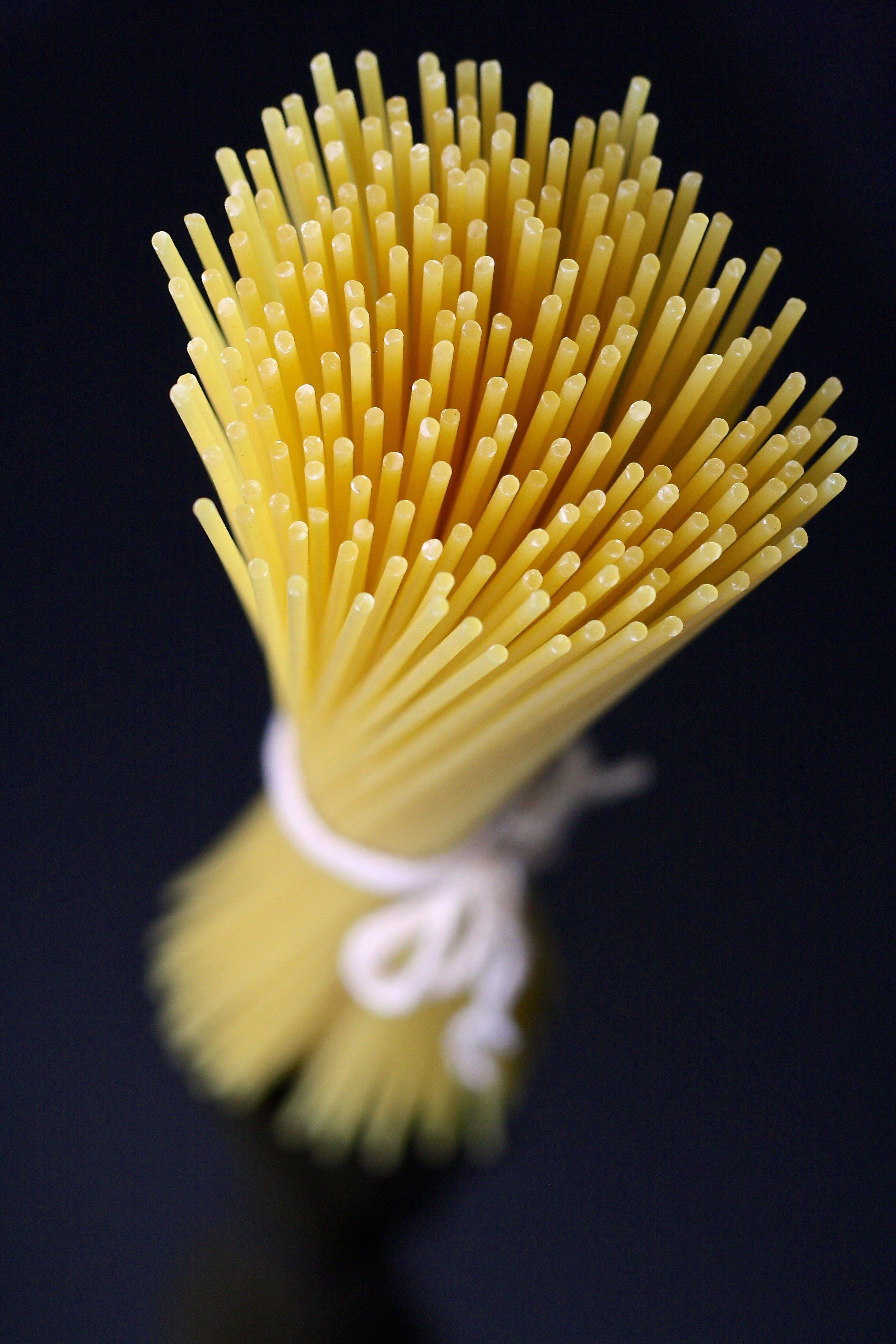 Kostenloses Stock Foto zu essen, italienisch, kohlenhydrat, nahansicht