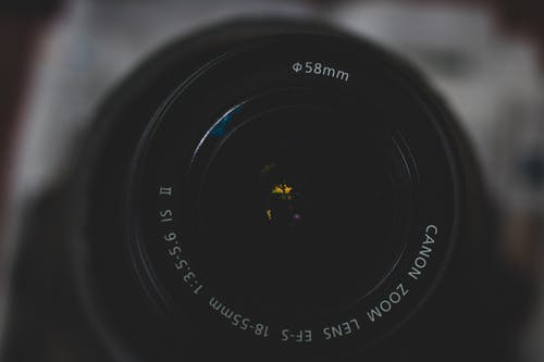 Gratis stockfoto met apparaat, binnen, blurry achtergrond, cameralens