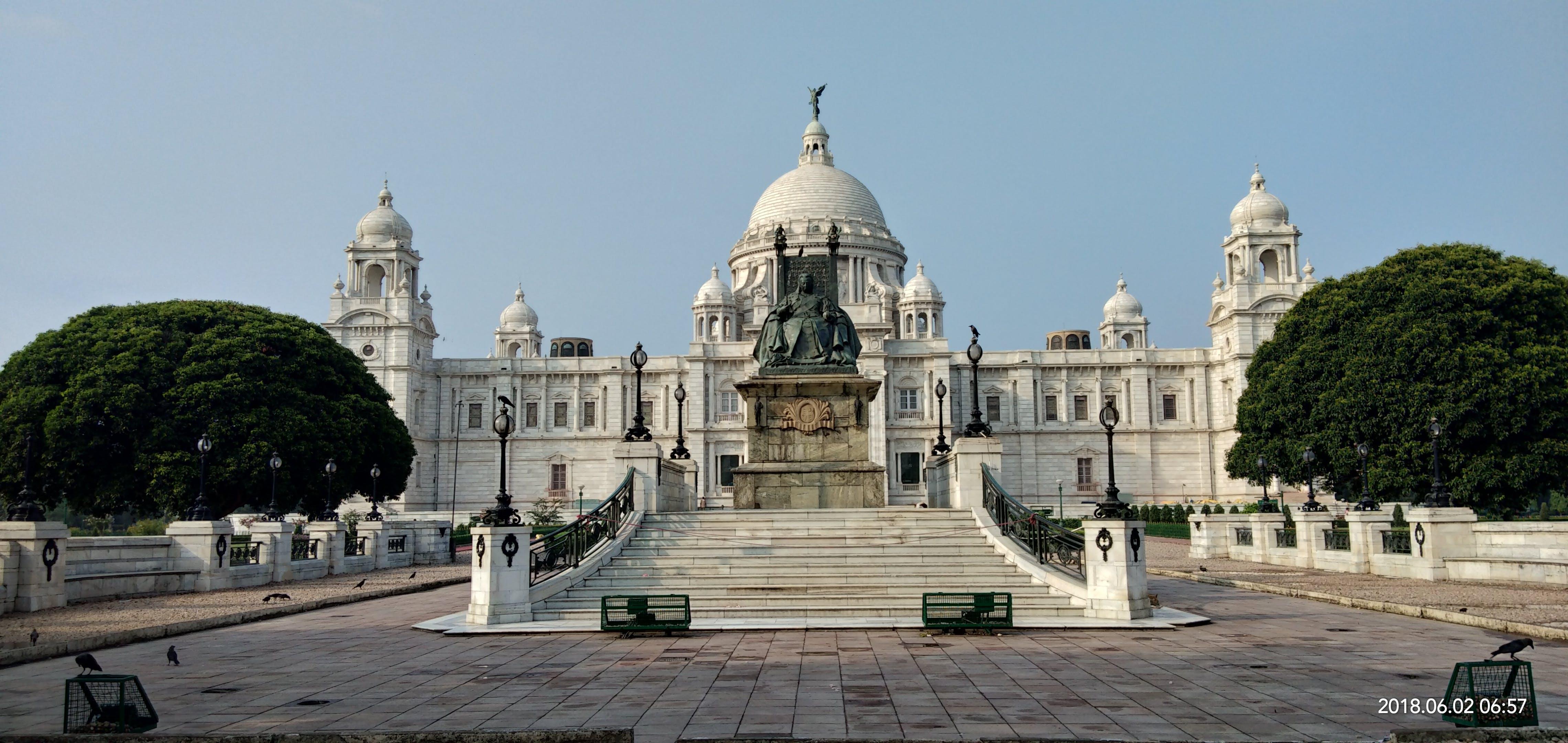 Free stock photo of Victoria memorial