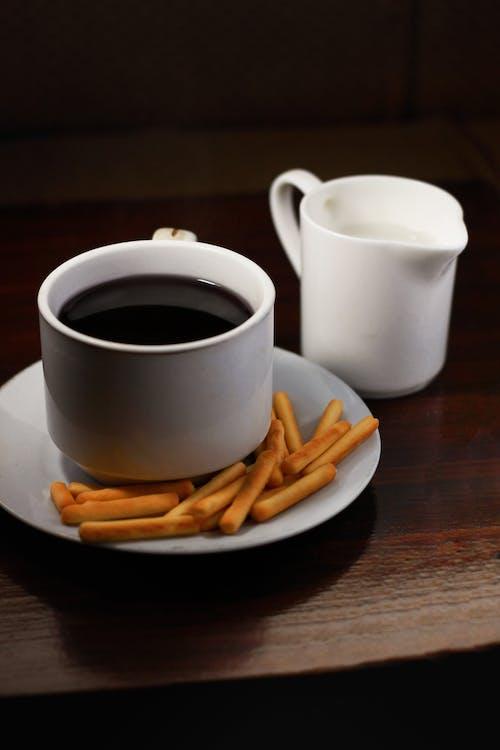 Imagine de stoc gratuită din cafea, cafea neagră, kopi