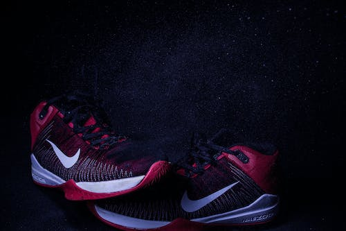 Free stock photo of running shoes, sports shoes