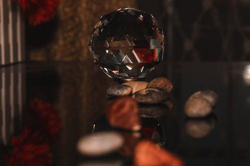 Free stock photo of adobe photoshop, crystal, crystal ball