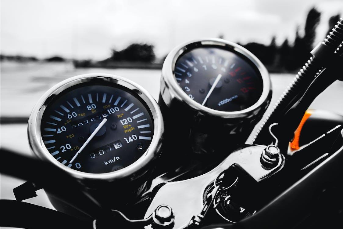 automobilový priemysel, merač, motocykel