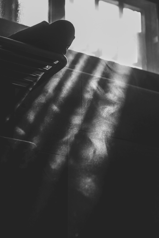 Free stock photo of silhouette, shadows, shadow, silhouettes