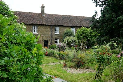 Ảnh lưu trữ miễn phí về Anh, hoa, kiến trúc, làng