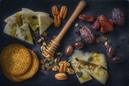 Fotos de stock gratuitas de aceitunas, aperitivo, citas, comida
