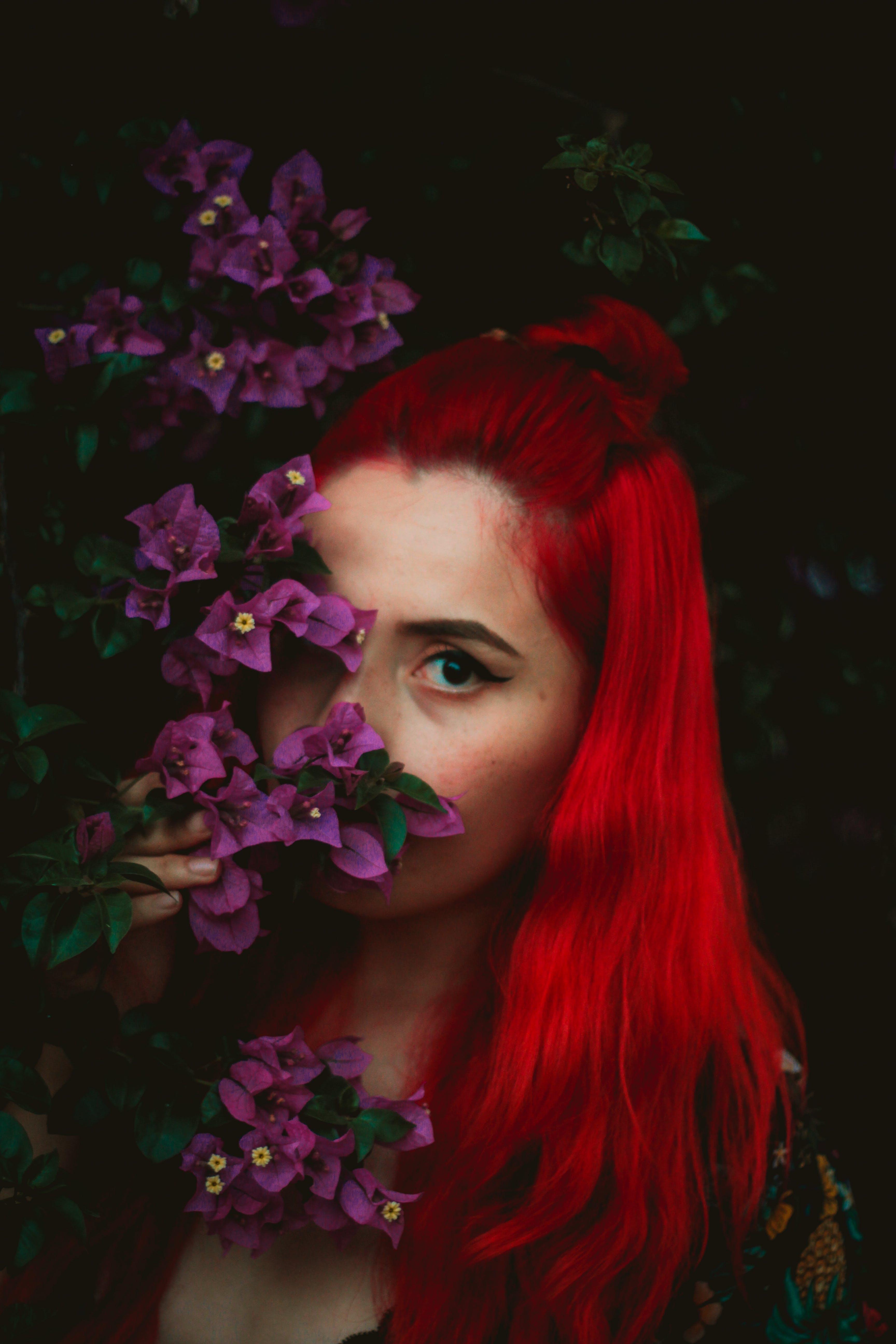cabells pèl-roigs, cabells pèl-rojos, cabells vermells