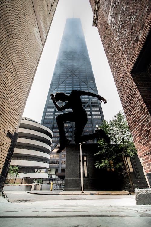 Ảnh lưu trữ miễn phí về ánh sáng ban ngày, bậc thang, bận, các tòa nhà