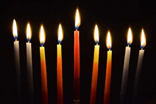 Free Stock Photo Of Candlelight Candles