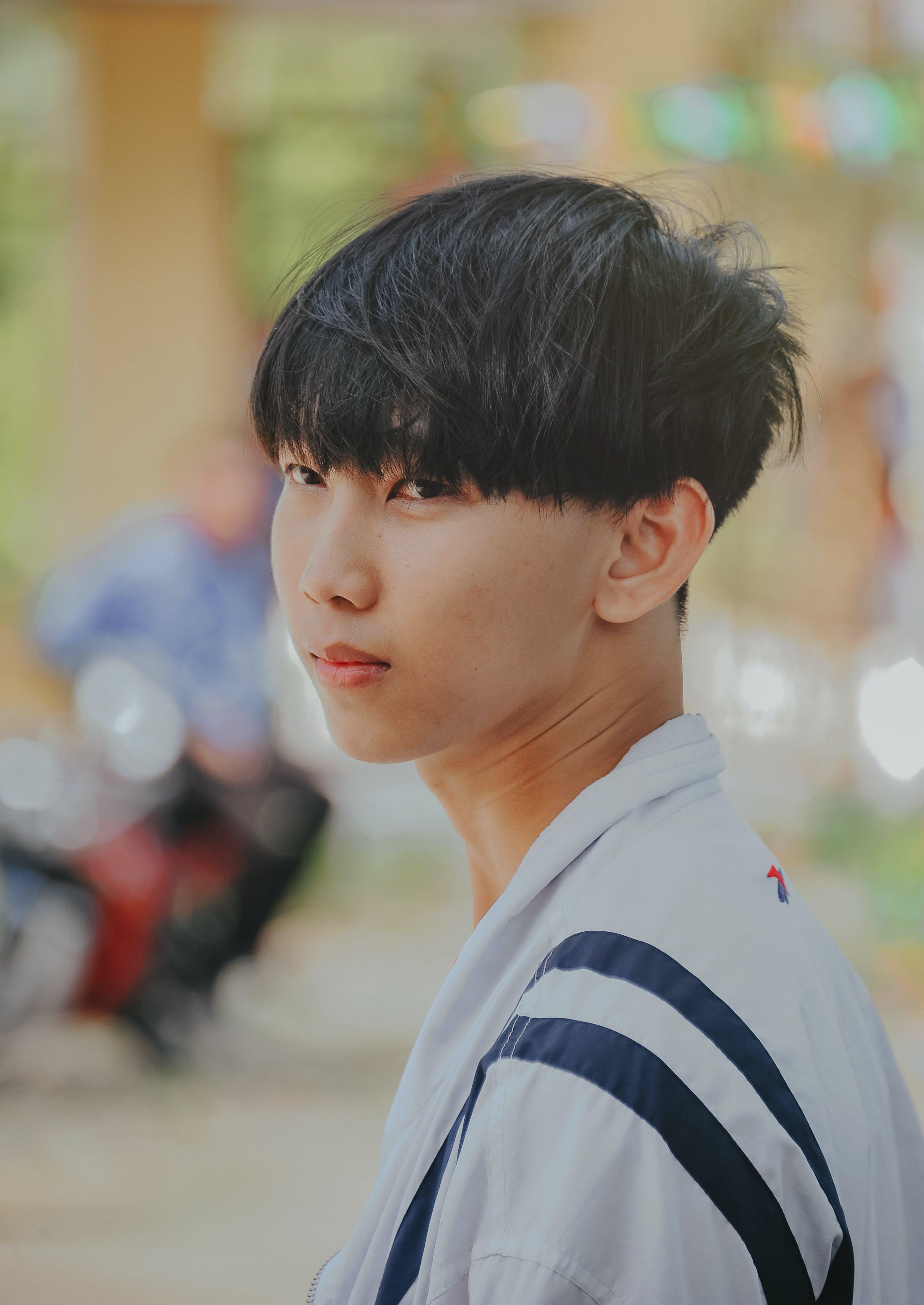 Asian guy, asian man, boy