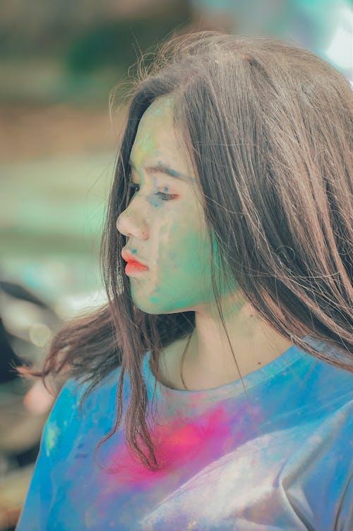 Základová fotografie zdarma na téma asiatka, asijská holka, denní světlo, focení