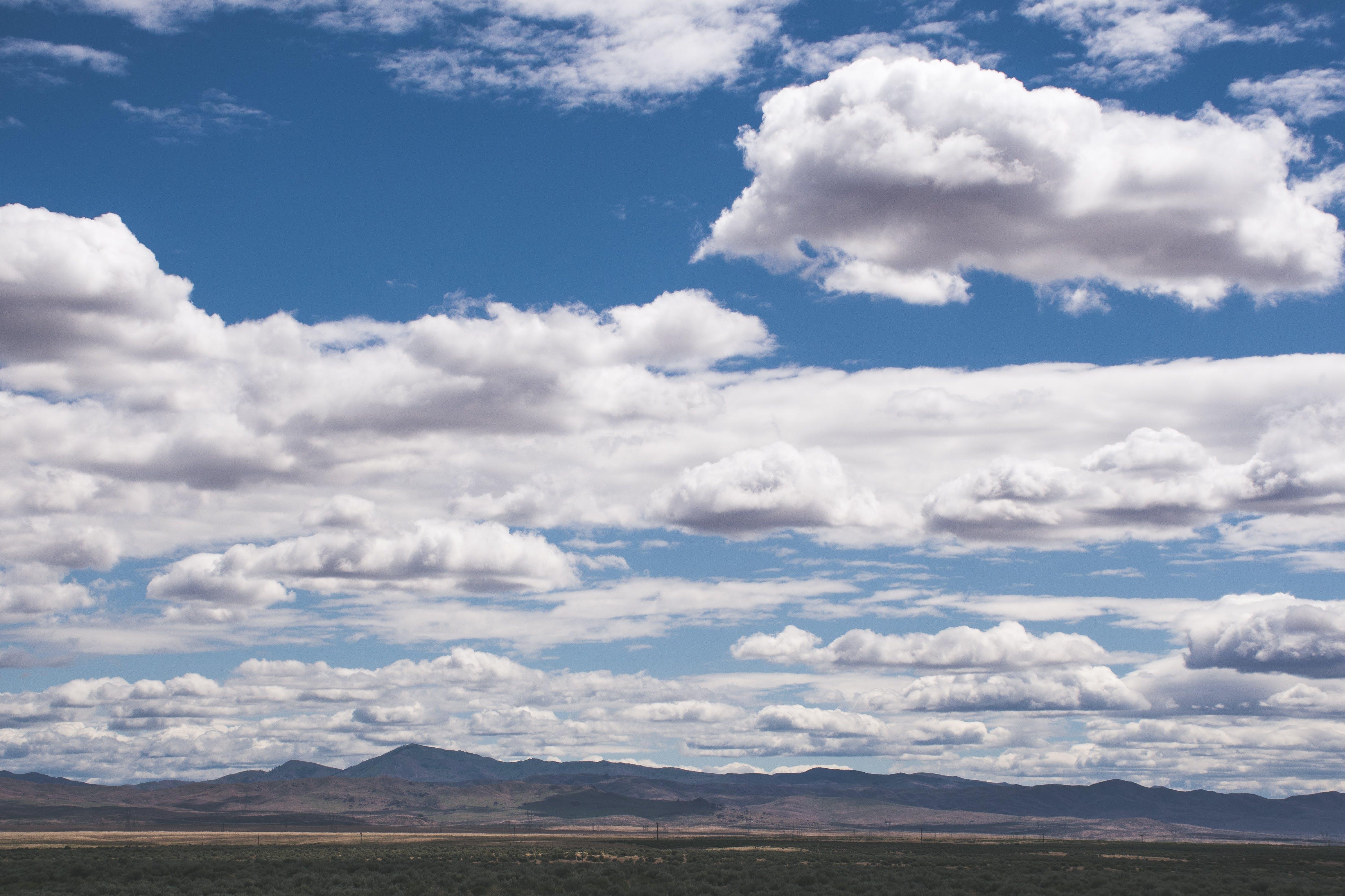 clouds, cloudy, cloudy sky