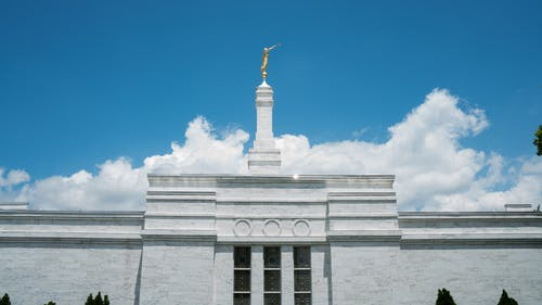 Free stock photo of Nashville, temple