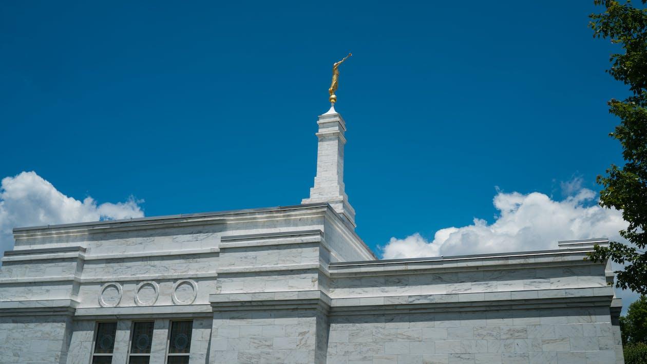 nashville, tapınak içeren Ücretsiz stok fotoğraf