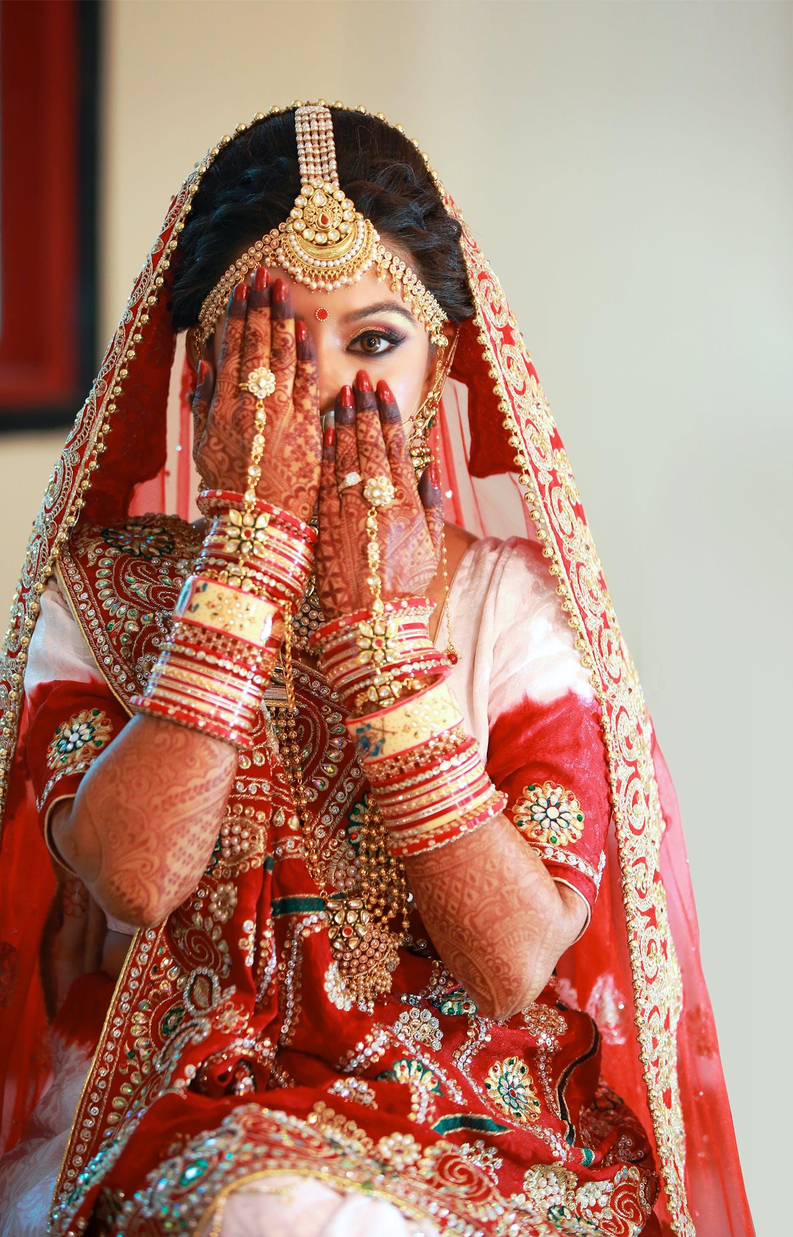 Gratis lagerfoto af brud, bryllup, ceremoni, folk