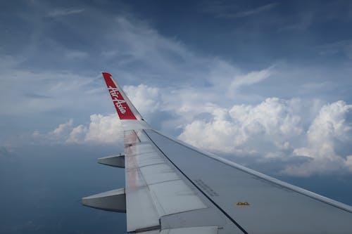 비행기, 풍진의 무료 스톡 사진