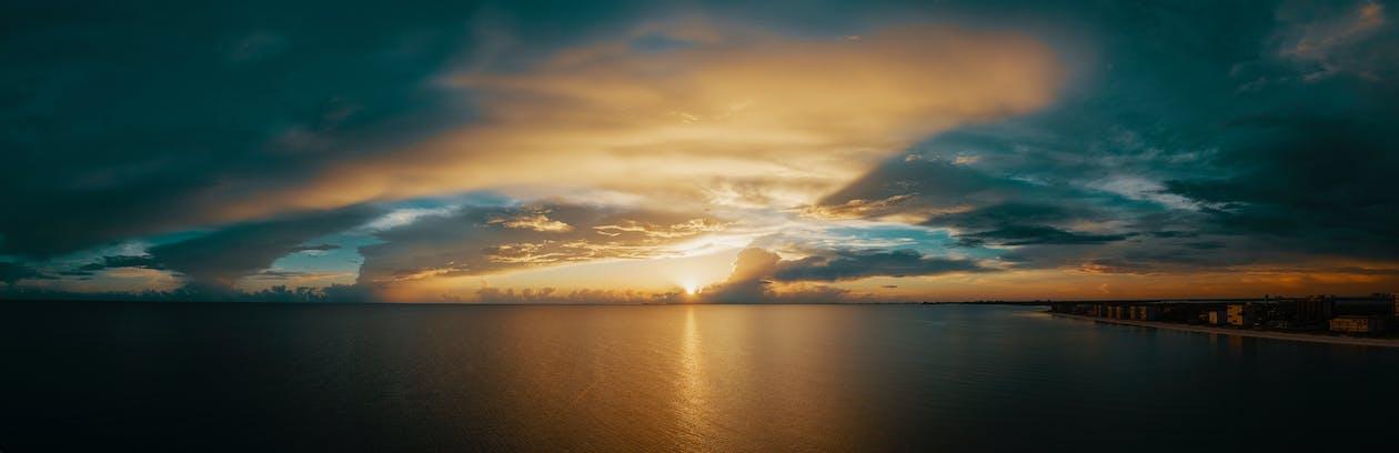 Ilmainen kuvapankkikuva tunnisteilla aamu, aamunkoitto, auringonlasku