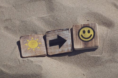 คลังภาพถ่ายฟรี ของ การนำทาง, ดวงอาทิตย์, ตอนกลางวัน, ทราย