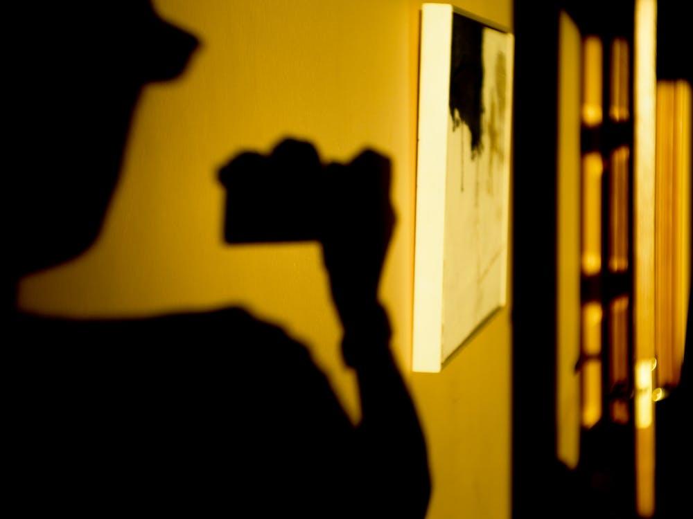 ドア, 光, 写真家の無料の写真素材