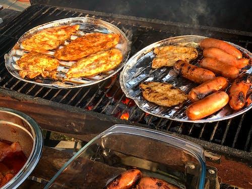 Imagine de stoc gratuită din friptură la grătar, gastronomie, grătar, grilaj