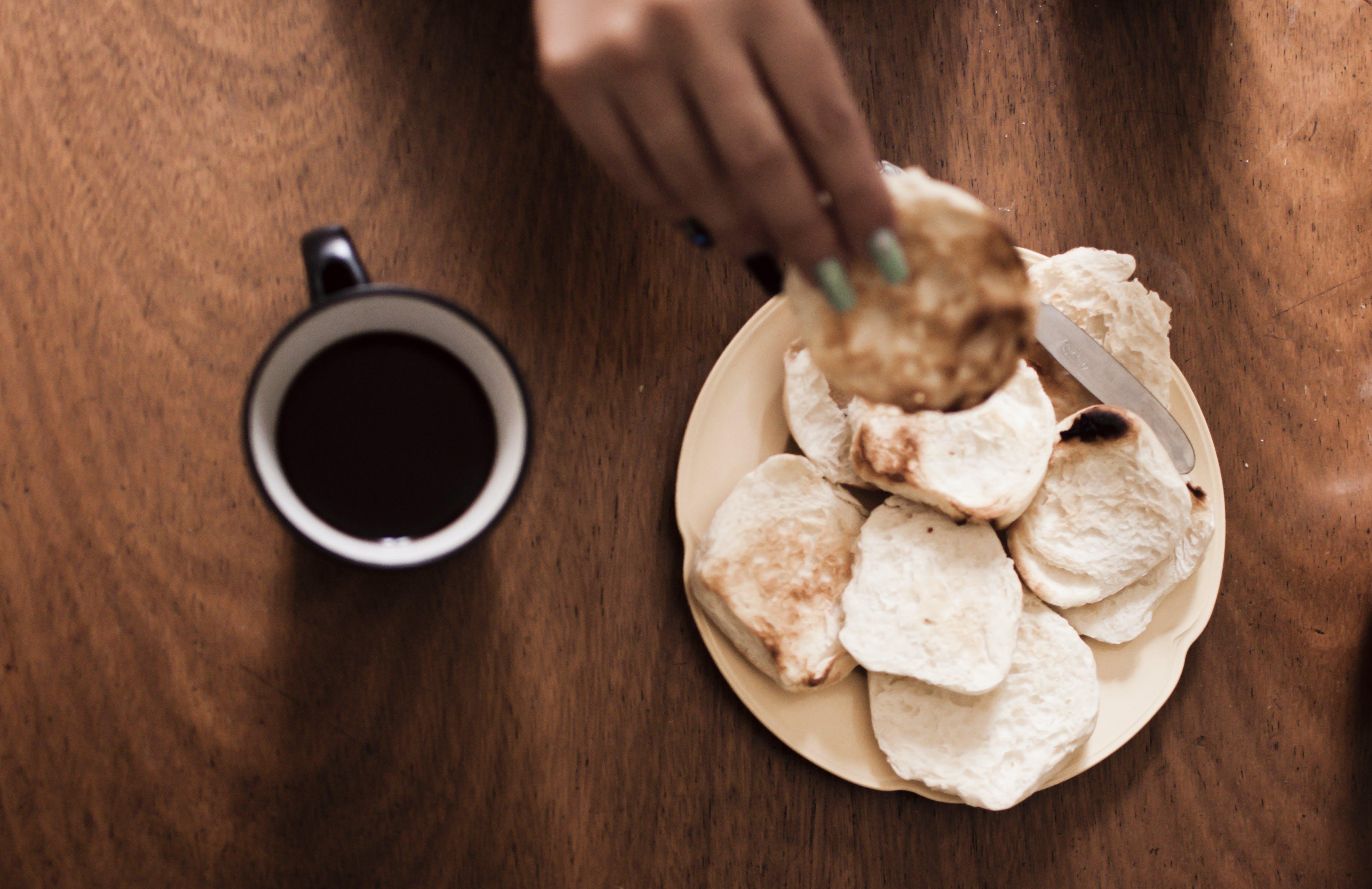 Gratis stockfoto met geroosterd, zwarte koffie