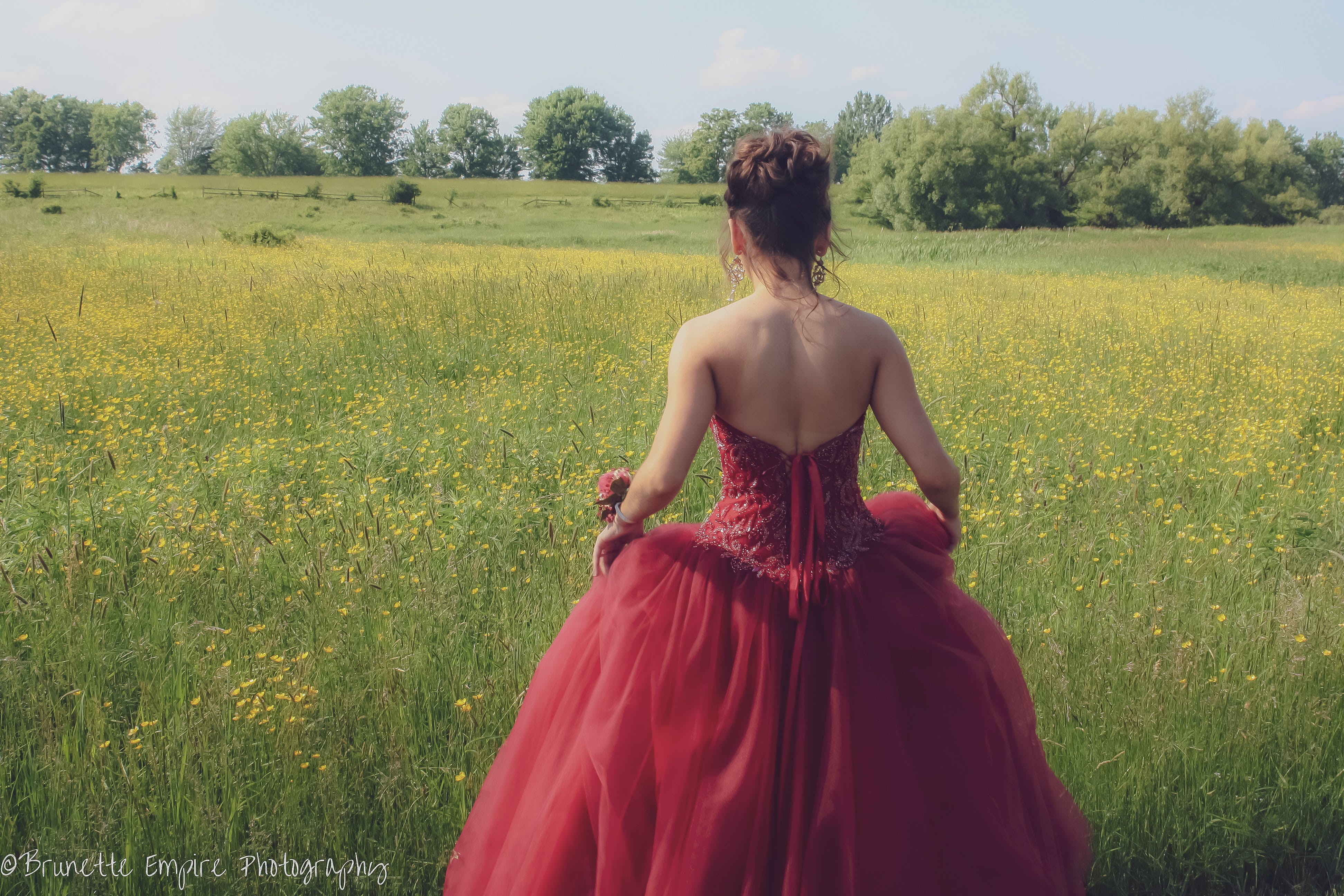 Free stock photo of ball gown, bouquet, dreamer, dress