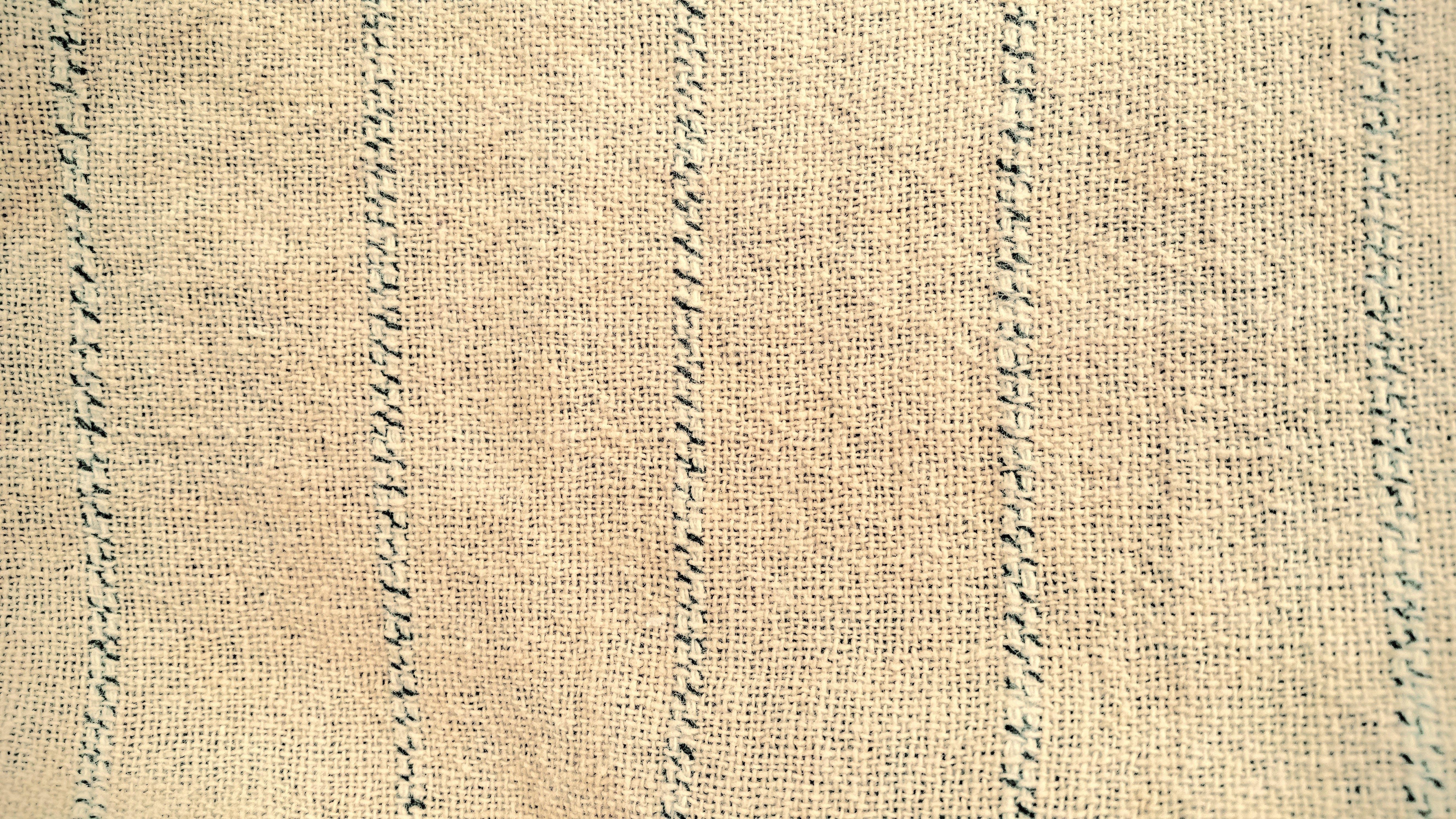 Free stock photo of pattern, yellow, fabric, weave
