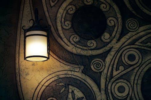 Photos gratuites de céleste, lampe, lanterne, léger