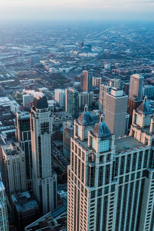 Gratis arkivbilde med arkitektur, by, bybilde, bygninger