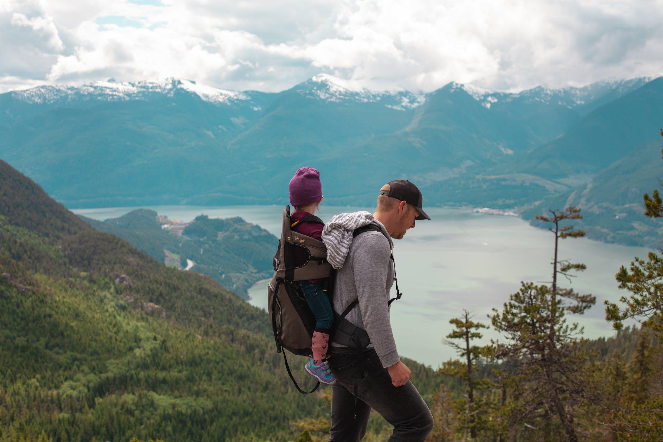 l.a hiking