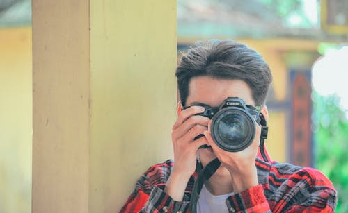 Gratis arkivbilde med asiatisk fyr, bruke, fotograf, kamera