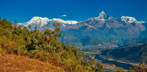 네팔의 무료 스톡 사진