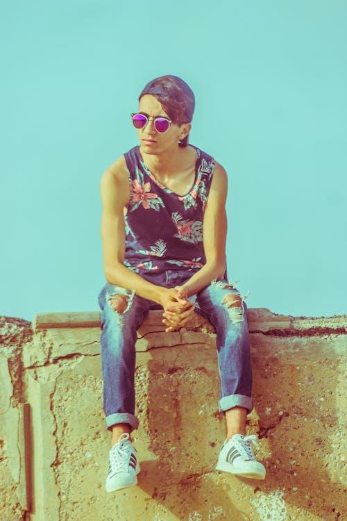Ilmainen kuvapankkikuva tunnisteilla casablanca, Marokko, Poika, pojat
