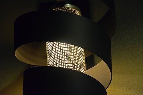açık, gece, kara, Lamba içeren Ücretsiz stok fotoğraf
