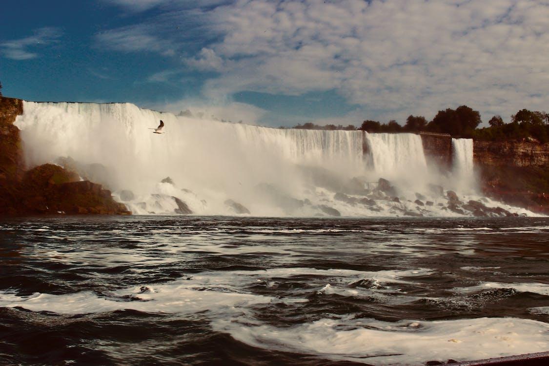 Photograph of Niagara Falls