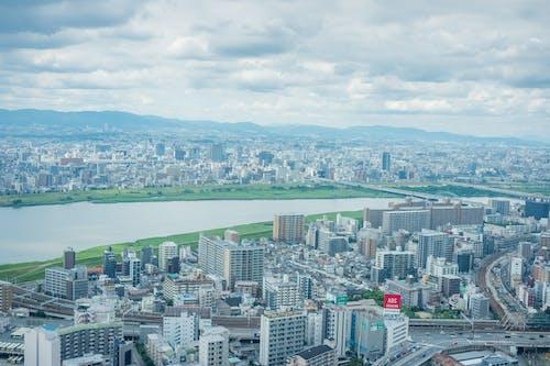 Fotos de stock gratuitas de Japón, osaka, pacífico, paisaje