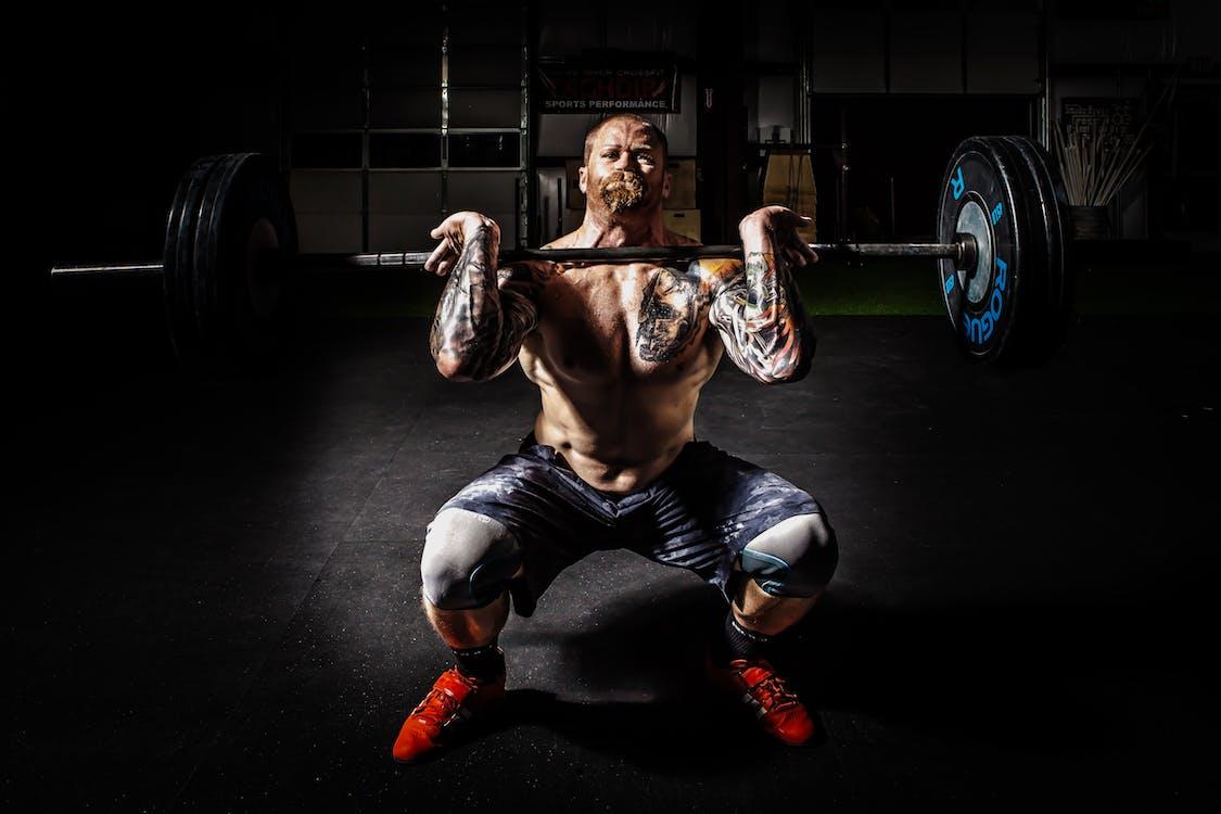 állóképesség, edzőterem, erőfeszítés