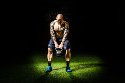 Photos gratuites de corps, crossfit, effort, fitness
