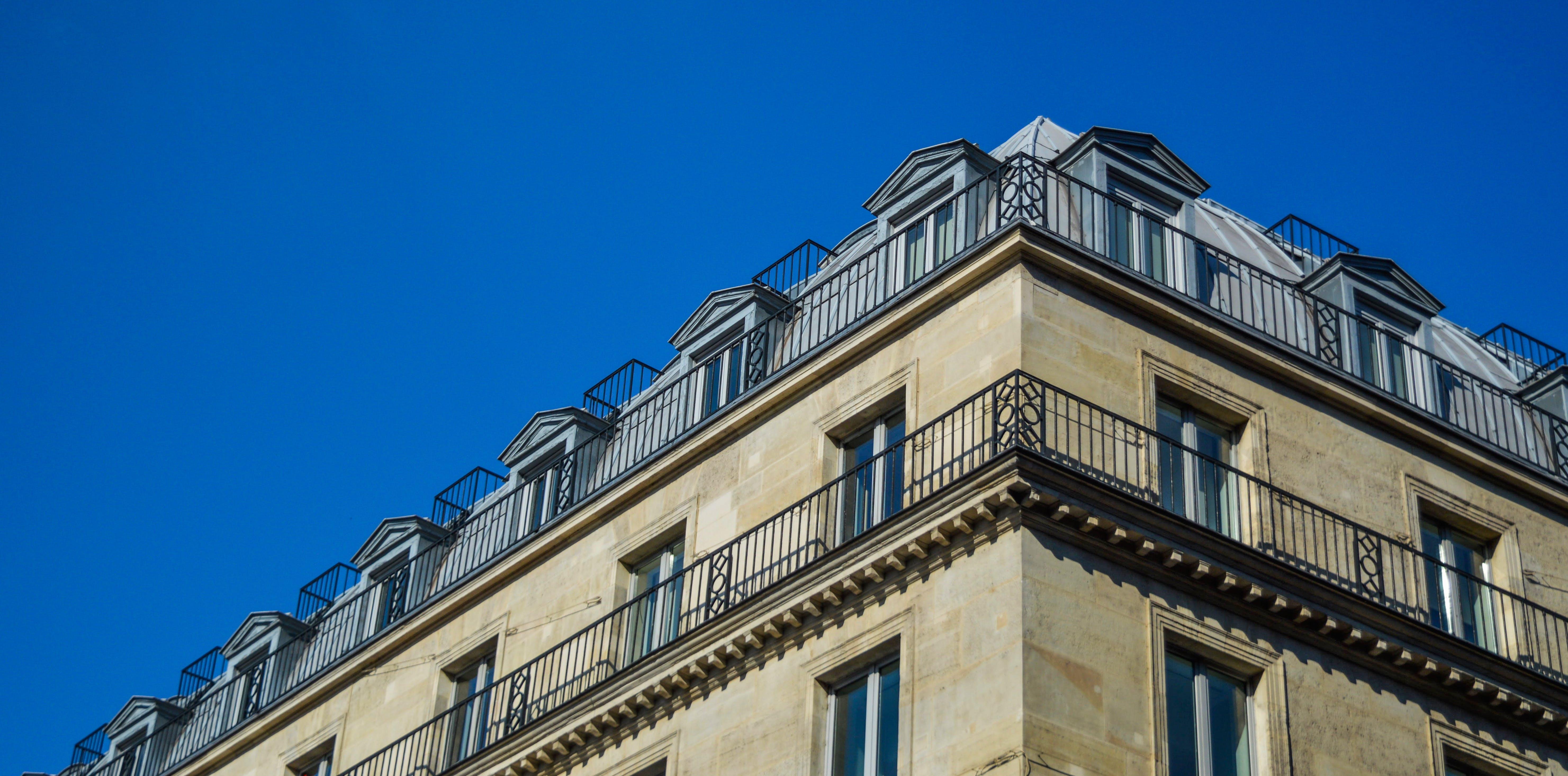 Free stock photo of bastille, beautiful, city, eiffel tower
