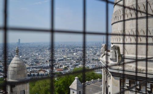Δωρεάν στοκ φωτογραφιών με gelato, άγαλμα, βασιλική, Γαλλία