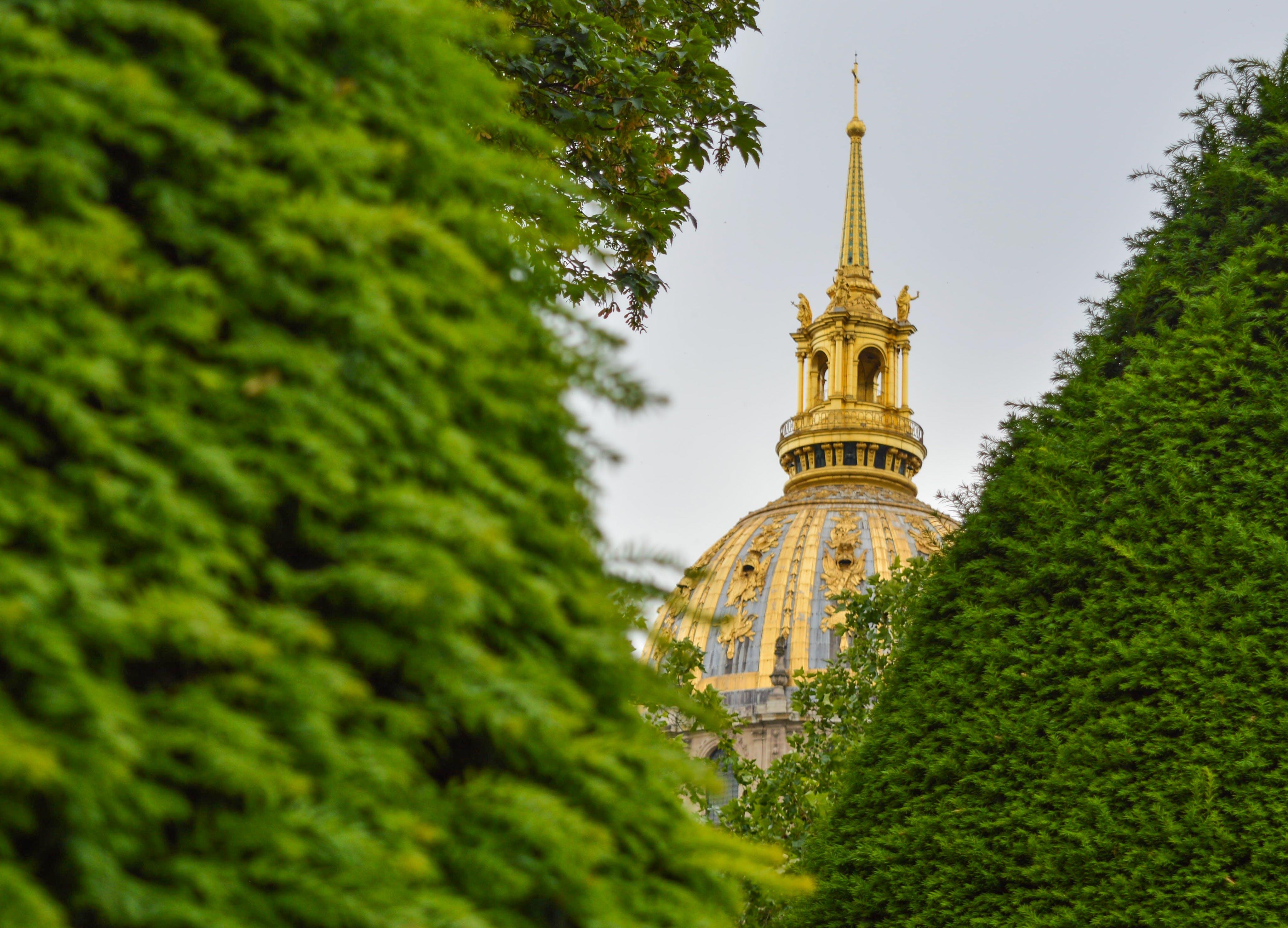Free stock photo of bastille, beautiful, city, cityscape